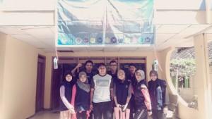 Kunjungan Dosen Pembimbing Lapangan (DPL)